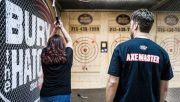 Photo for Axe Throwing Extravaganza! (Payment required to RSVP) April 20 2019