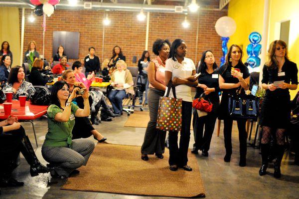 Win Women Intelligently Networking Miami Miami Fl