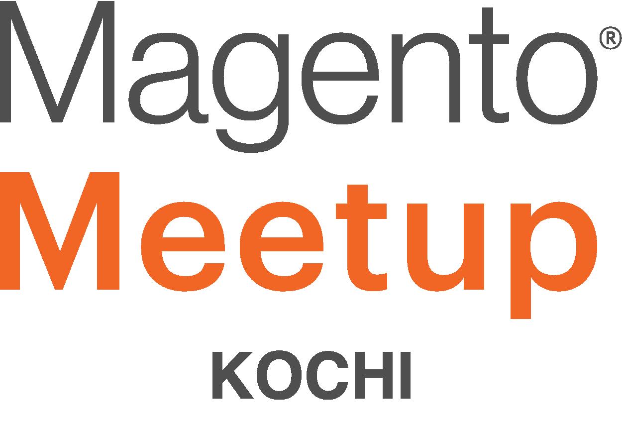 Magento Meetup Kochi