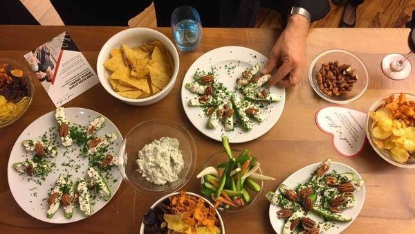 Kochen für Singles | blogger.com