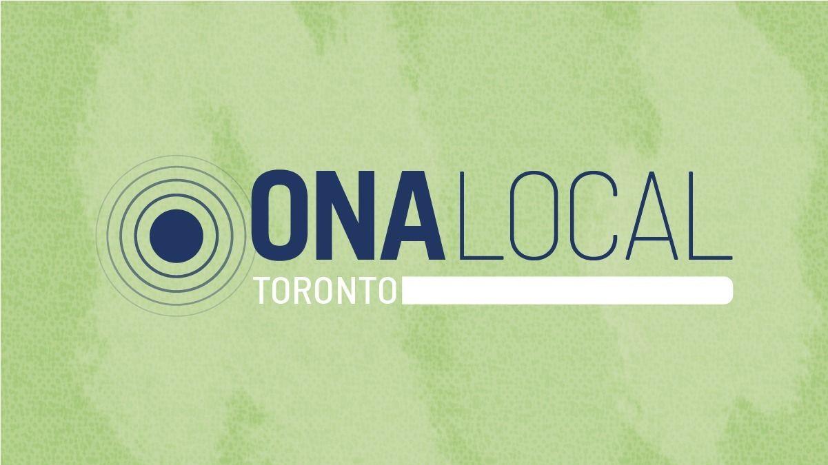ONA Toronto