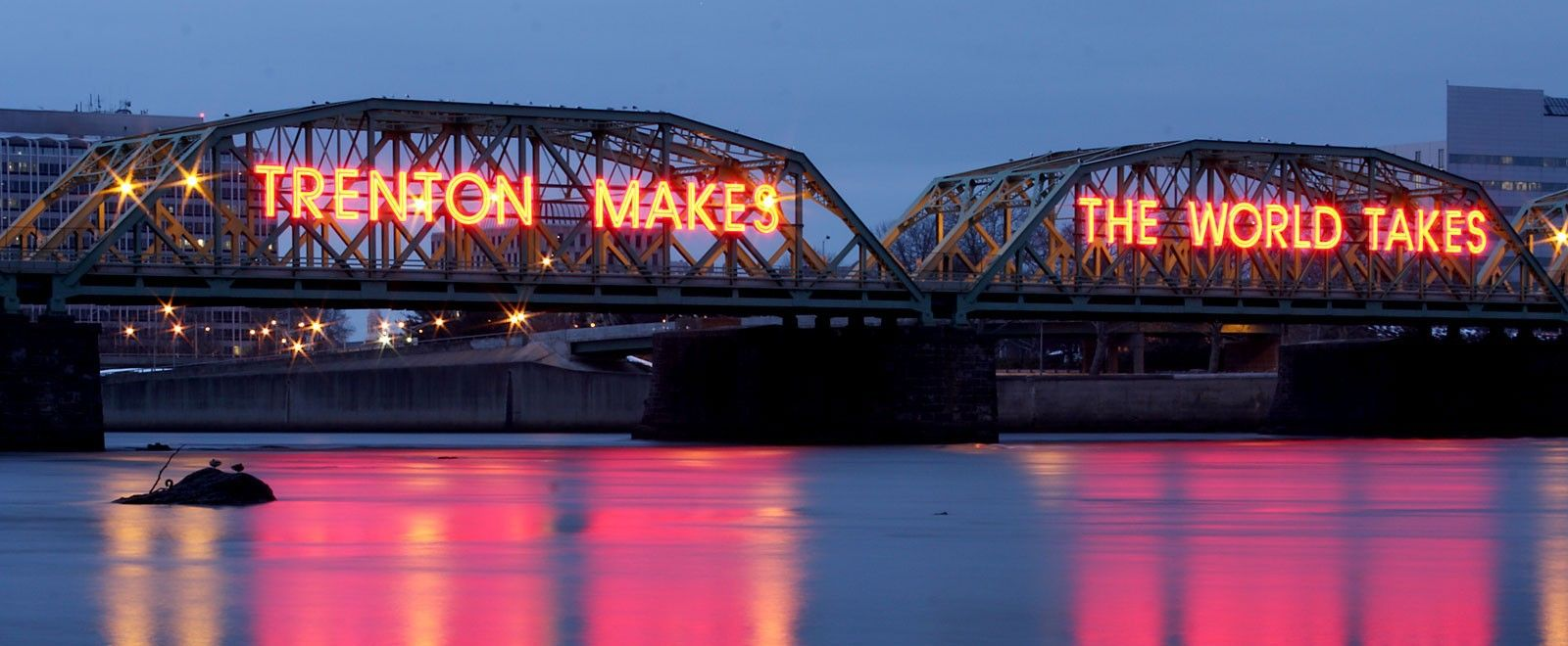 "Code for Trenton - Join NJ's capital in ""making awesome!"""