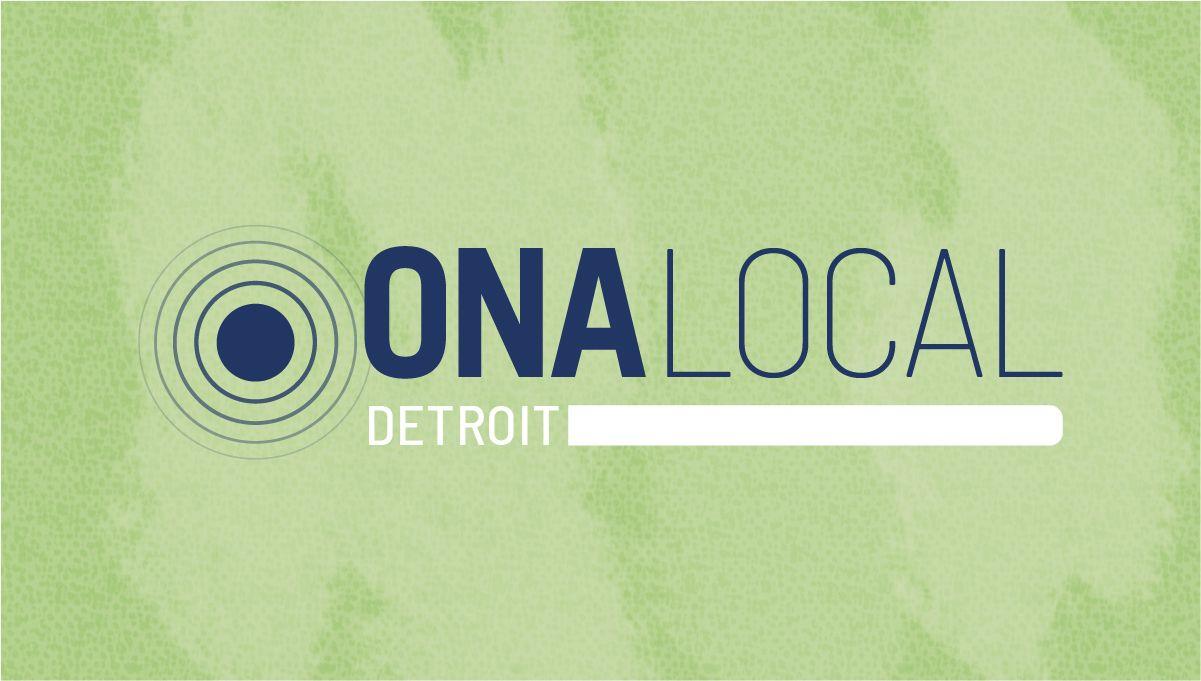 ONA Detroit