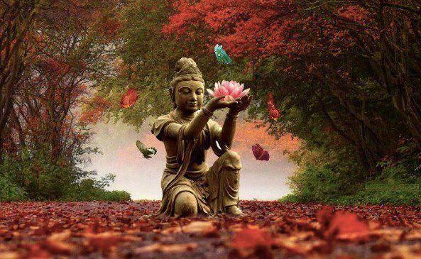 Love's Awakening Evening of Meditation