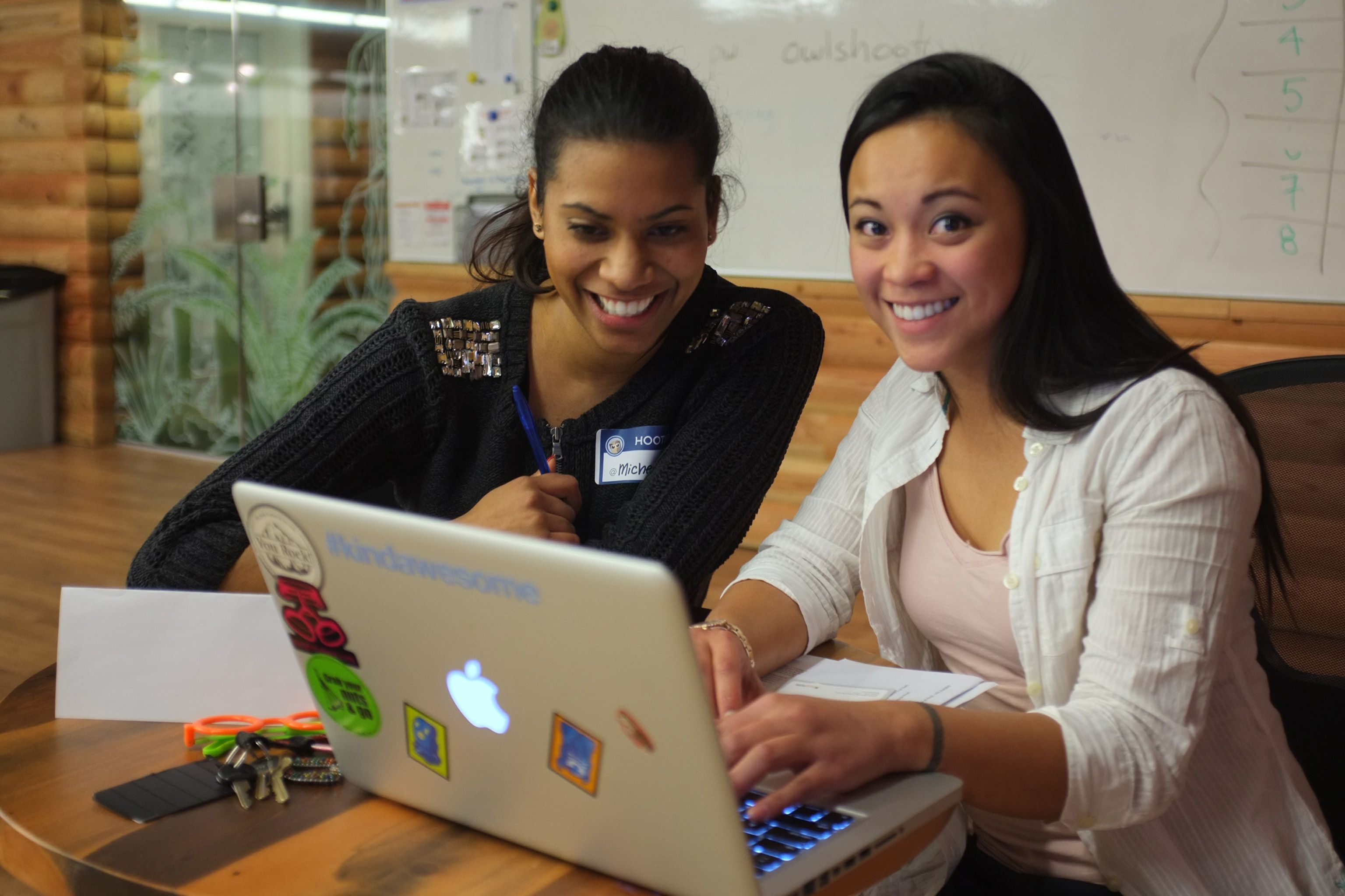 NetSquared Metro Manila: Technology for Social Good