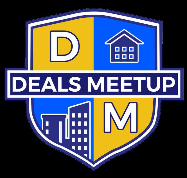 Deals Meetup