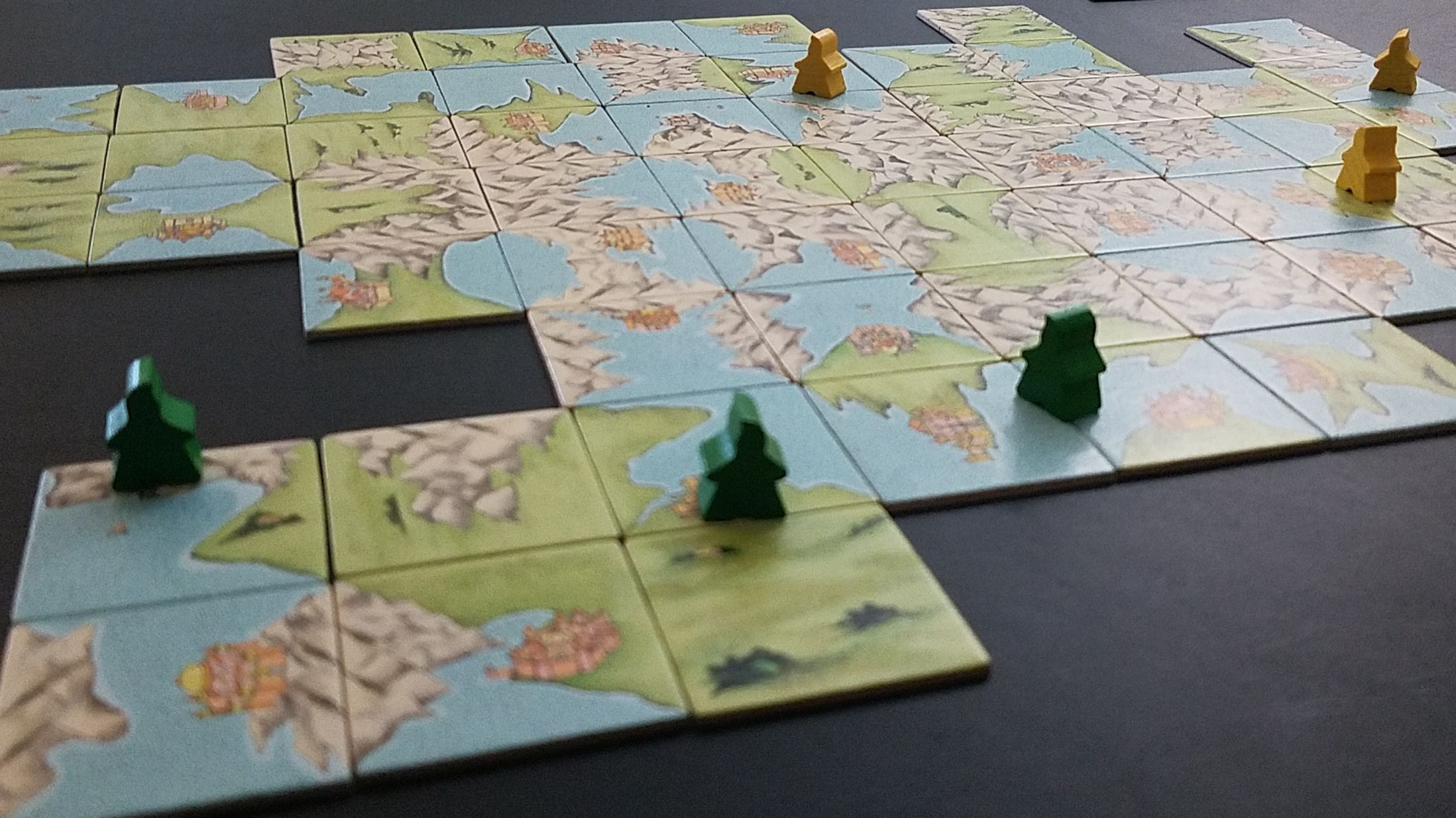 Board Gamers of West Volusia