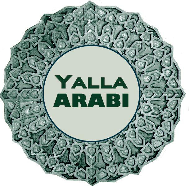 Yalla Arabi: San Francisco/East Bay Arabic Language Learning
