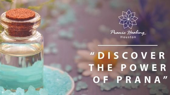 Pranic Healing Houston
