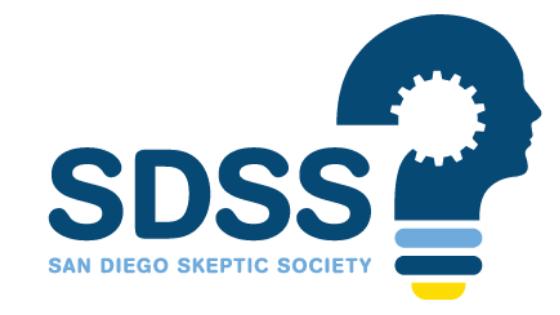 San Diego Skeptic Society