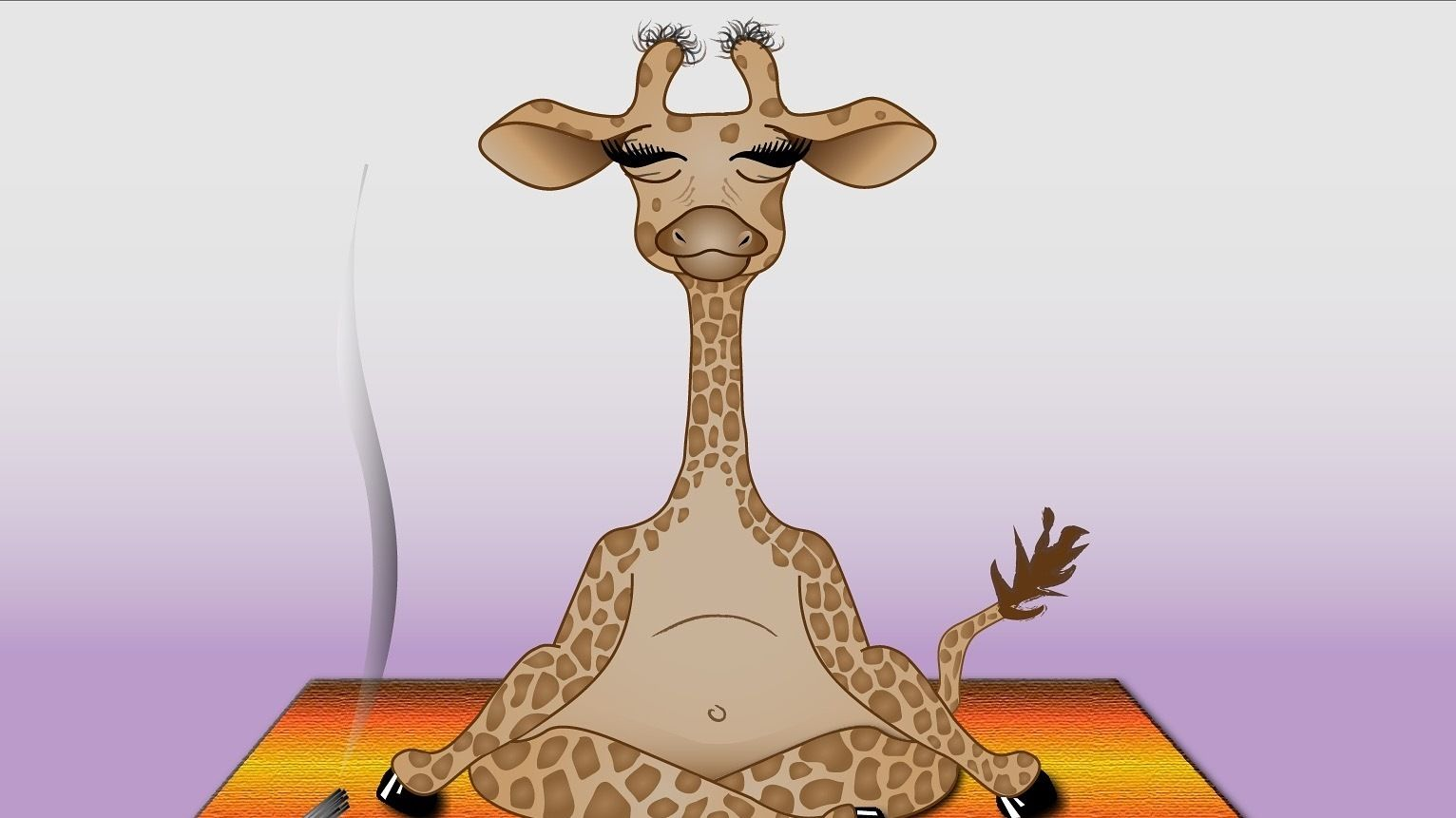 Laughing Giraffe Nonviolent Communication/Meditation Group