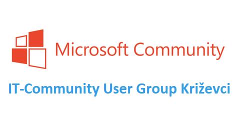 IT Community User Group Križevci