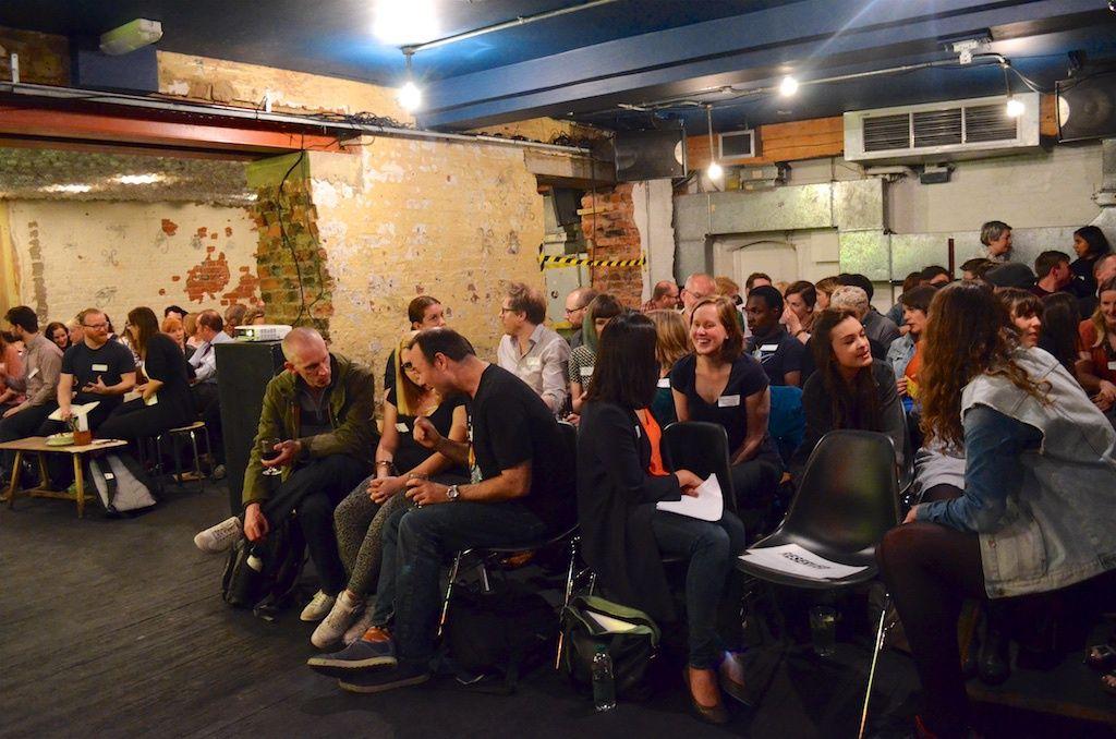 London Agile Content Meetup