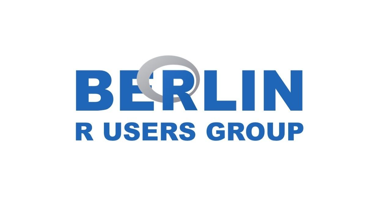 Past Events | Berlin R Users Group (Berlin, Germany) | Meetup