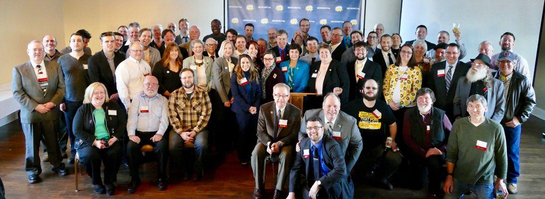 Michigan Libertarians Meetup