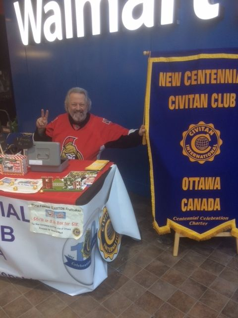 New Centennial Civitan Club of Ottawa