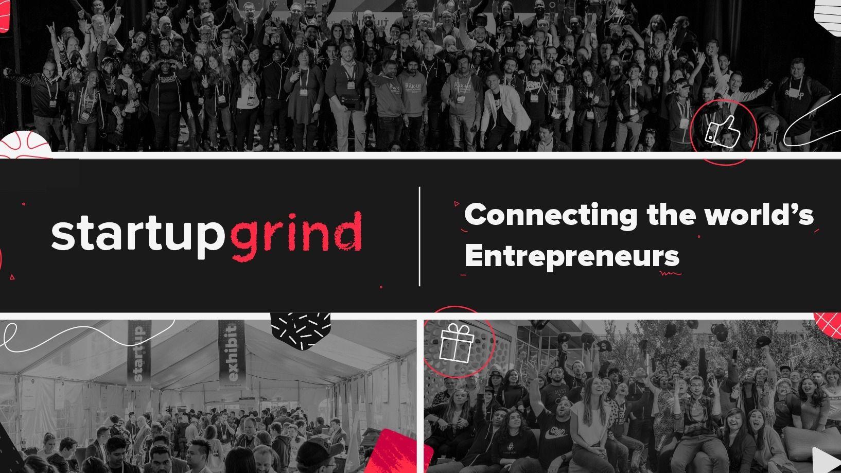 Startup Grind Hong Kong