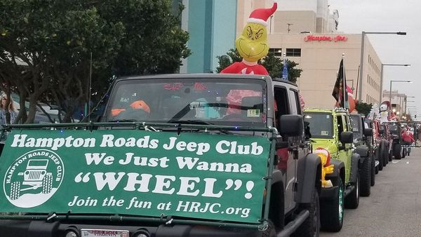 hampton roads jeep club (chesapeake, va) | meetup