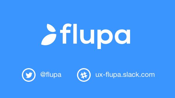 UX FLUPA Belgique