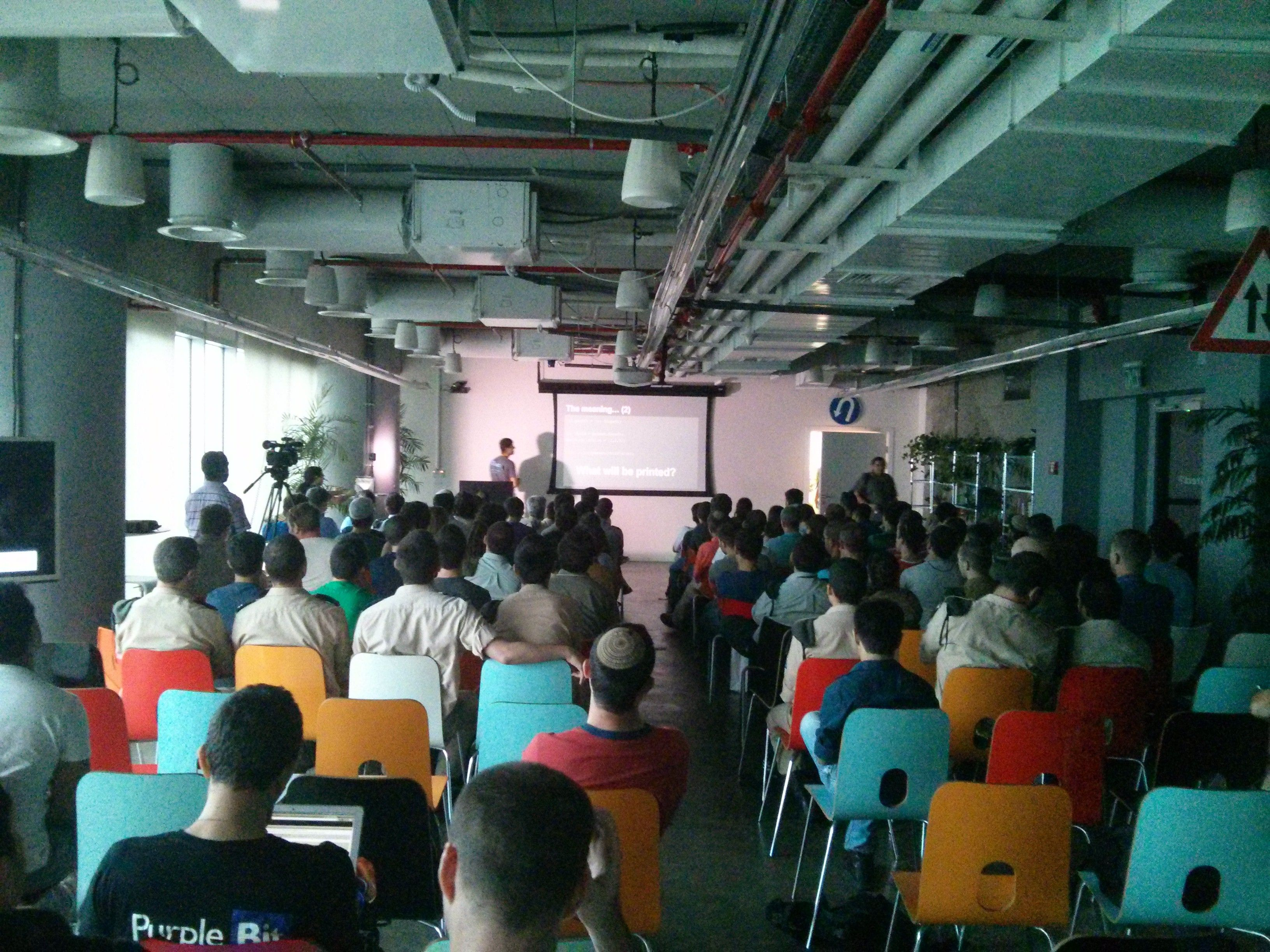 Past Events | Angular-IL (Tel Aviv-Yafo, Israel) | Meetup