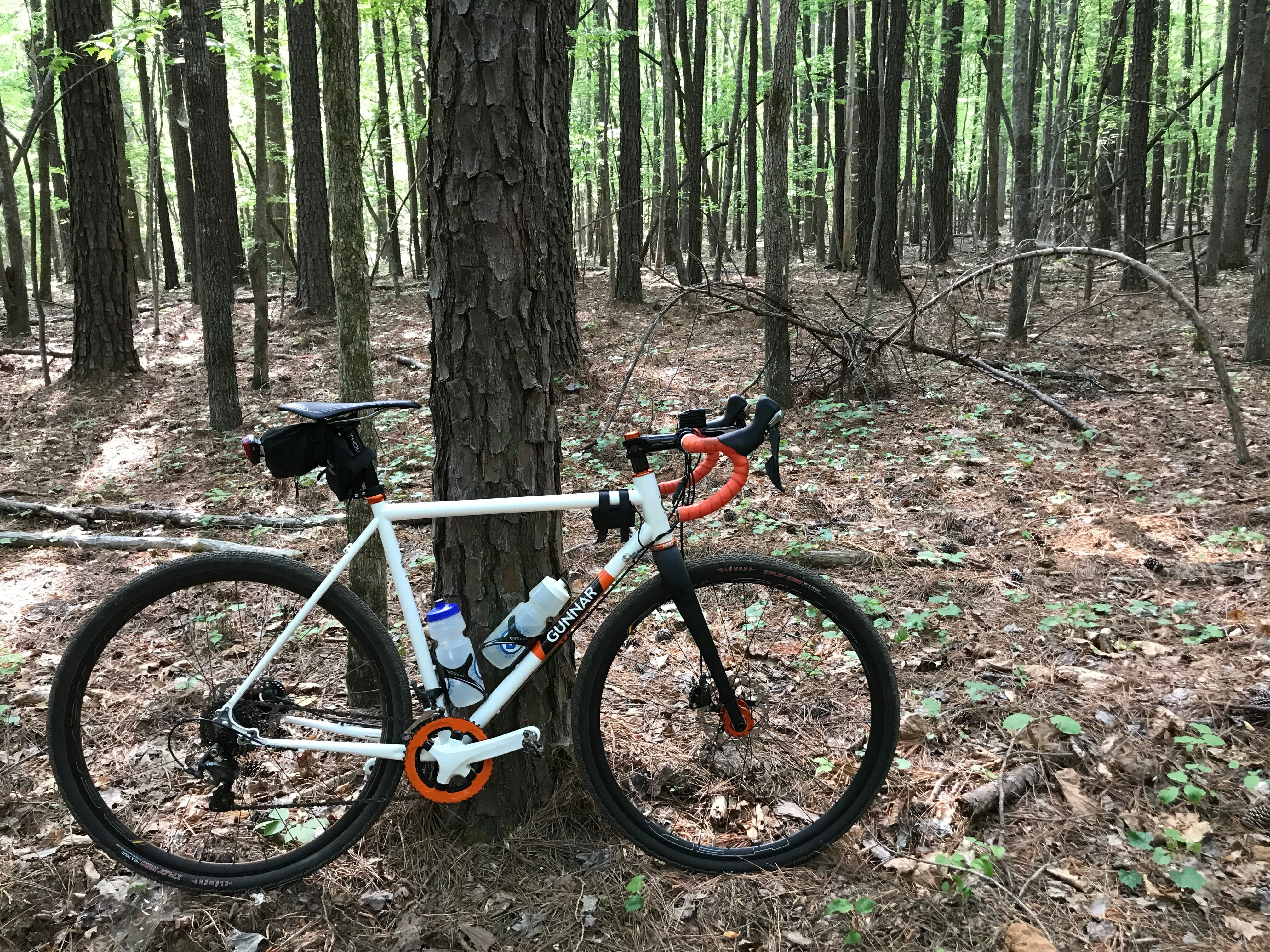 Photos - Triangle Off Road Cyclists (TORC) (Raleigh, NC) | Meetup