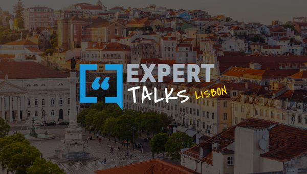 ExpertTalks Lisbon