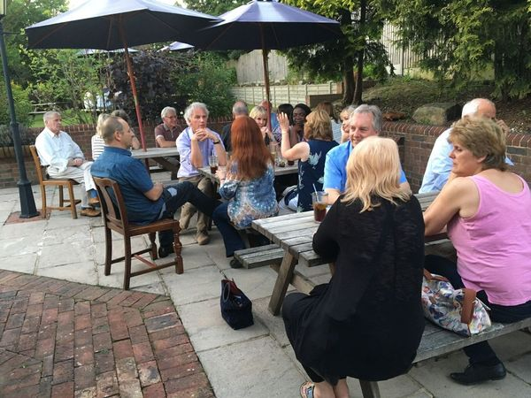 Speed dating Brighton top singles events and singles nights