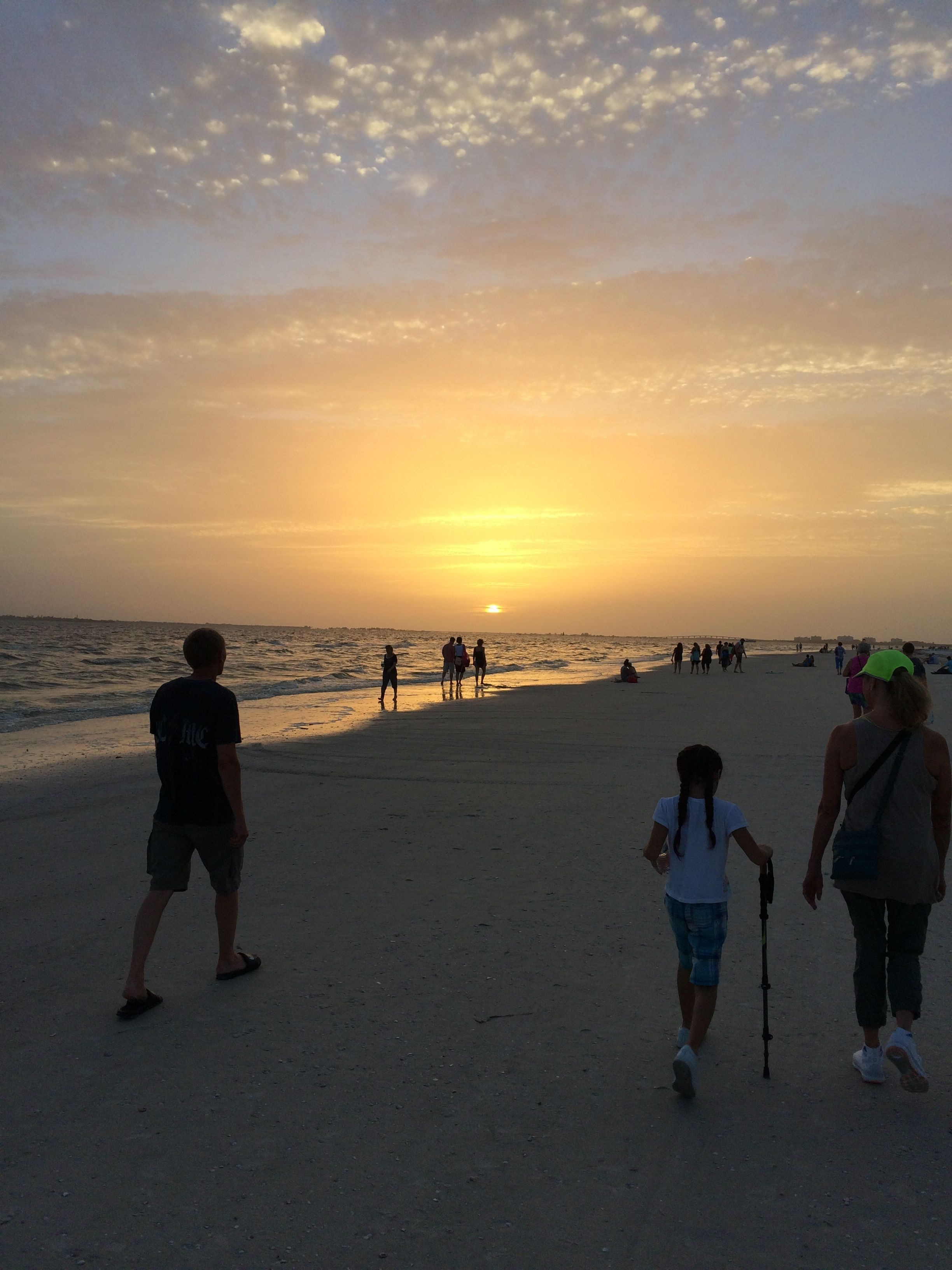 The SW Florida Walking Meetup Group