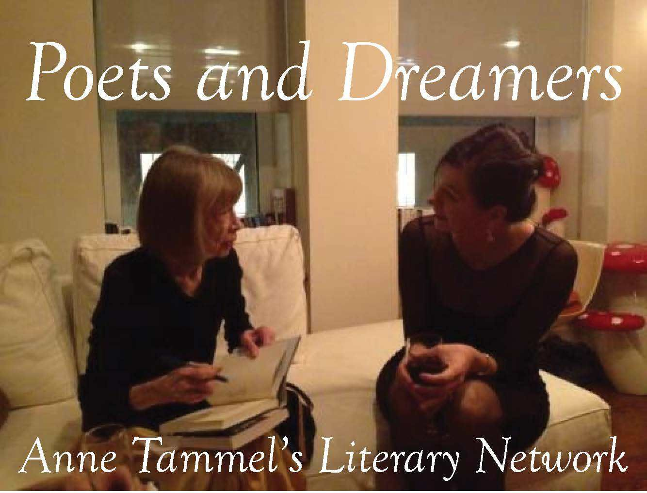 Poets and Dreamers: Professional & Creative Writers South OC