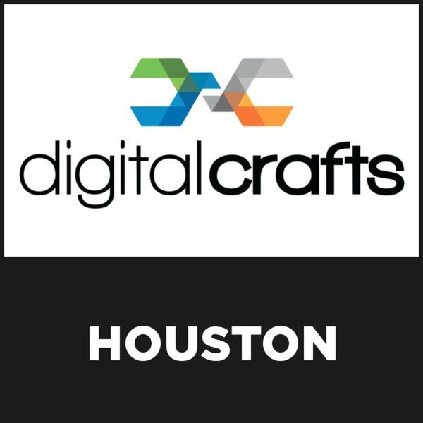 DigitalCrafts | Learn to Code in Houston (Houston, TX) | Meetup