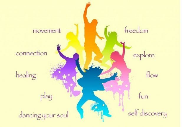 Dance, Healing, Massage and Therapy in Costa Blanca