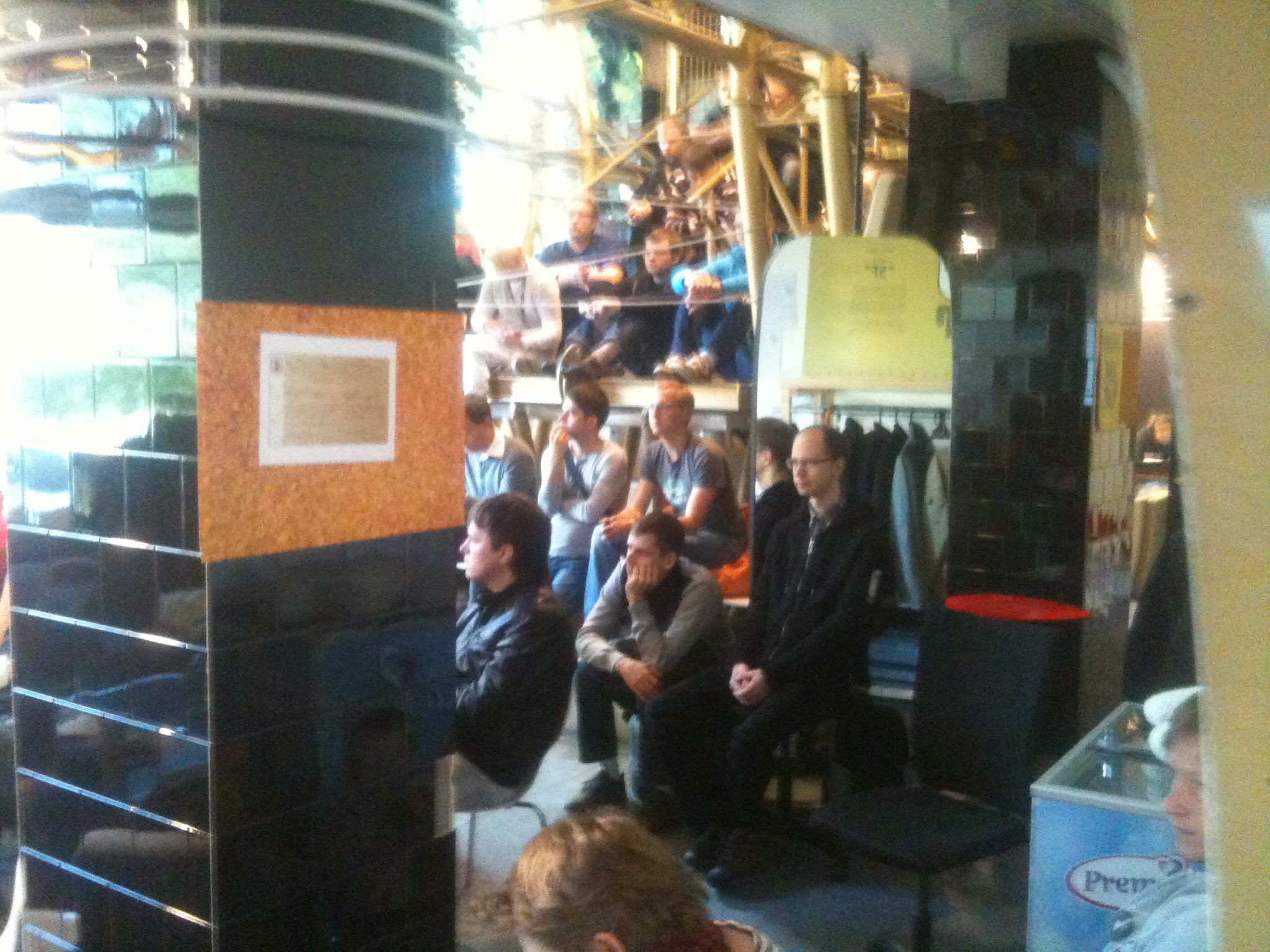 Tallinn HTML5 Hackers