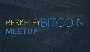 Berkeley Bitcoin Meetup