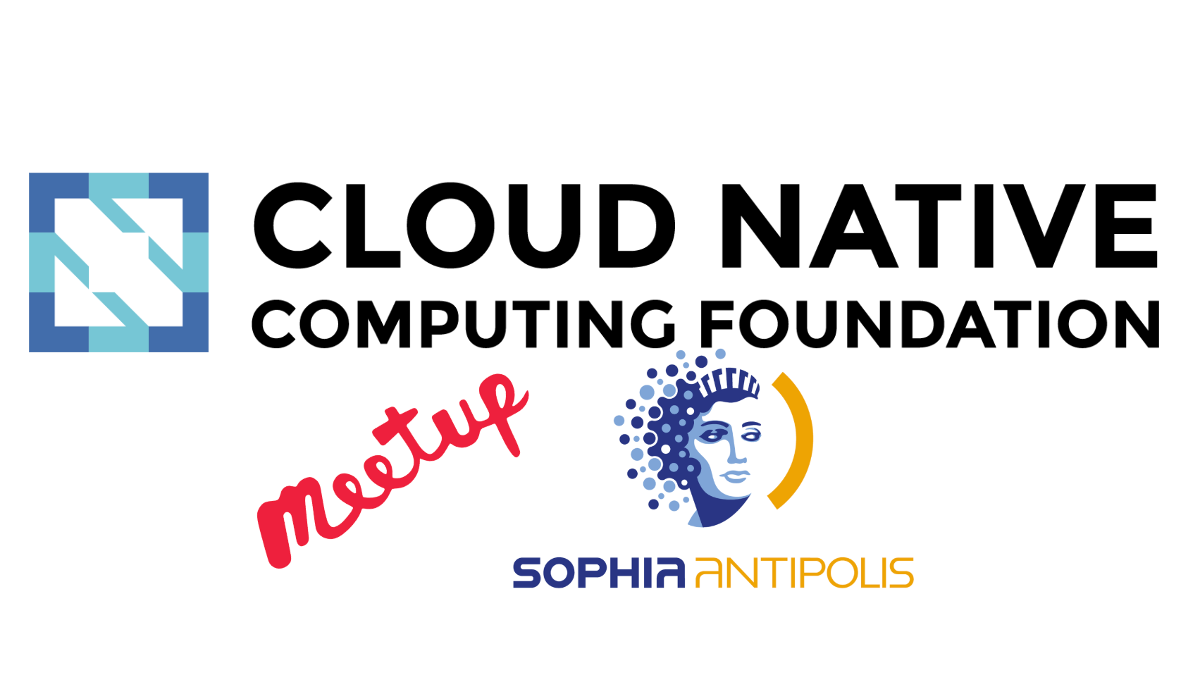 CNCF - Cloud Native Computing Sophia-Antipolis