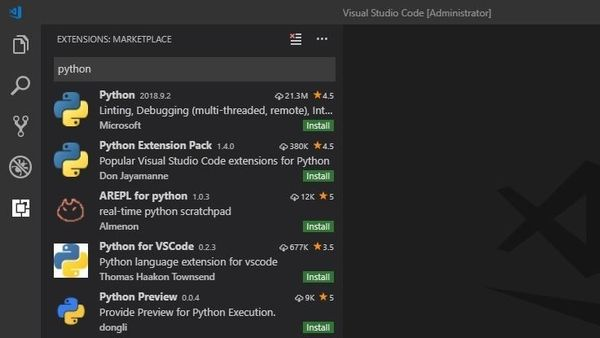 RedPython#35 - Get Productive with Python in Visual Studio