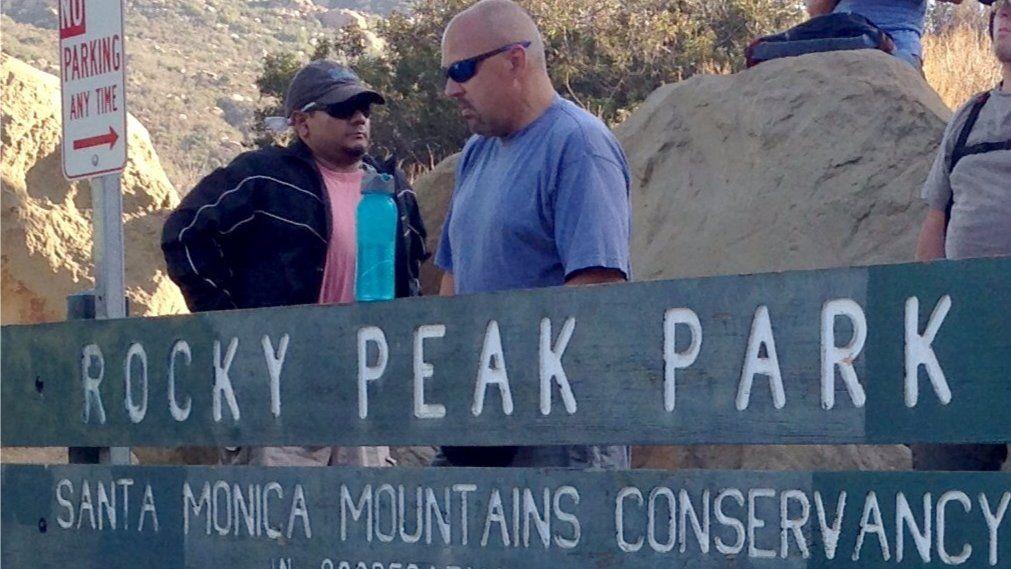 Rocky Peak - Intermediate