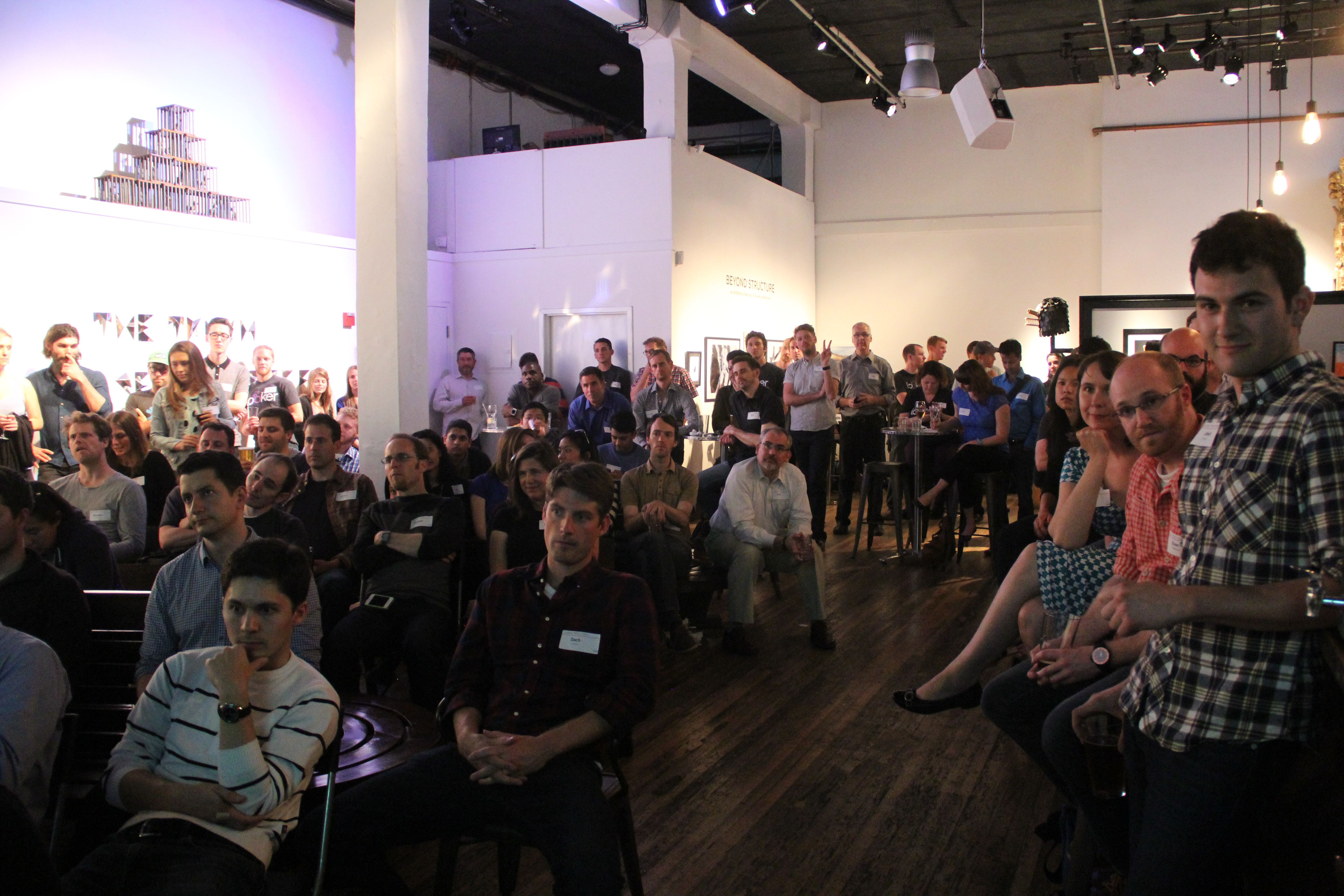 Looker User Group — SF Bay Area