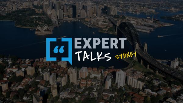 ExpertTalks Sydney