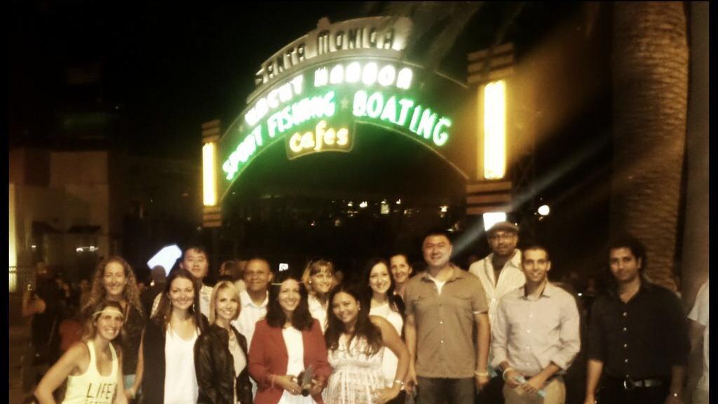 Santa Monica Social [25-40]