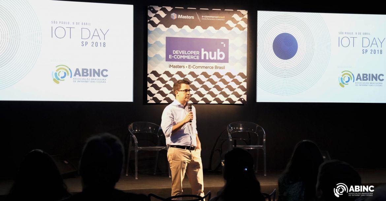 Internet das Coisas by ABINC