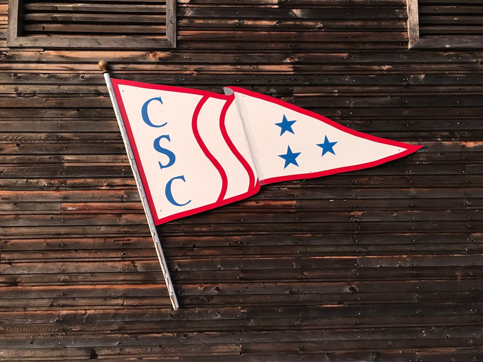 Chatham Sailing Club