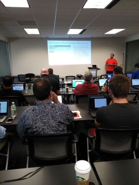 Triangle SQL Server User Group (Raleigh, NC)