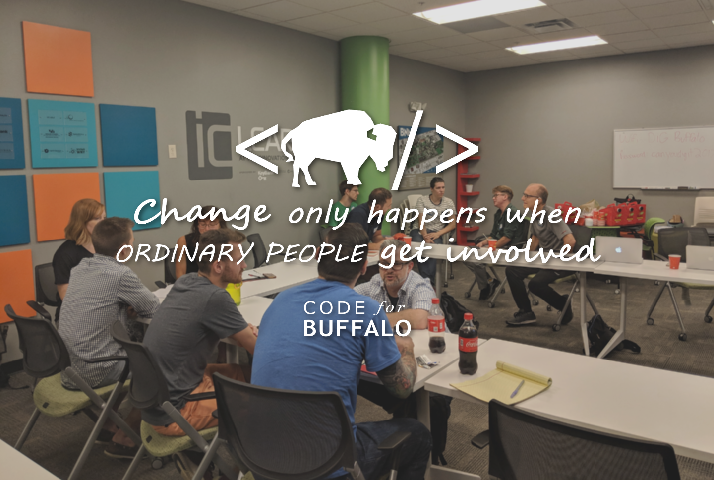 Code for Buffalo | Code for America of Western New York