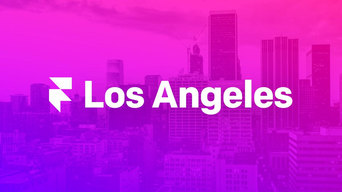 Framer Los Angeles