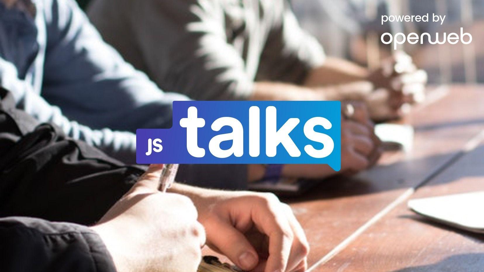JS talks