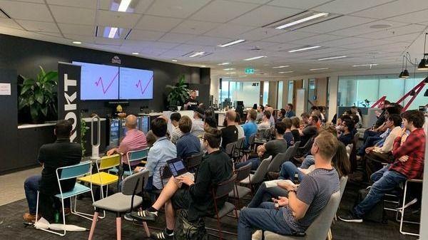 Sydney Serverless Meetup Group