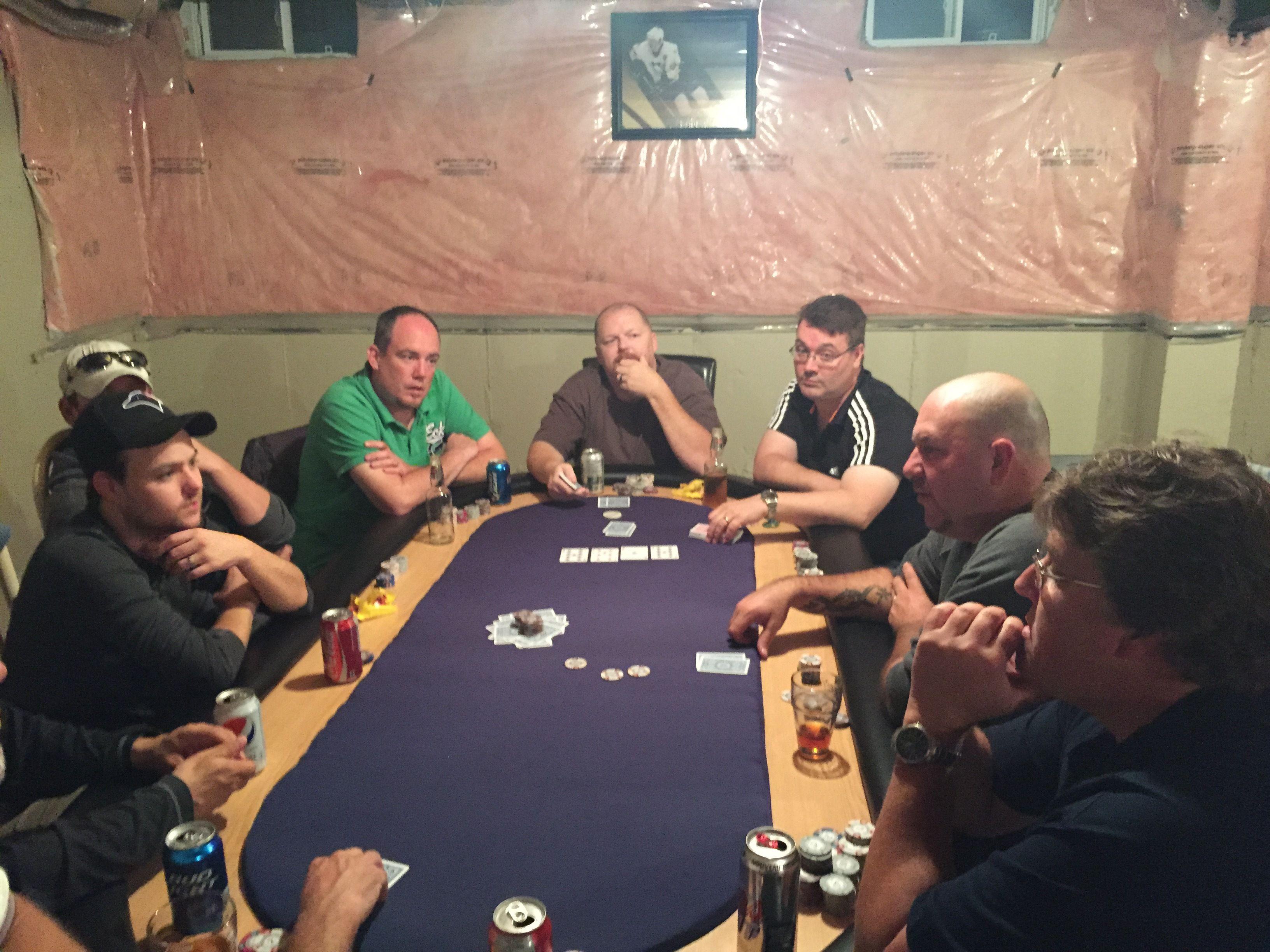 Keswick Poker Group
