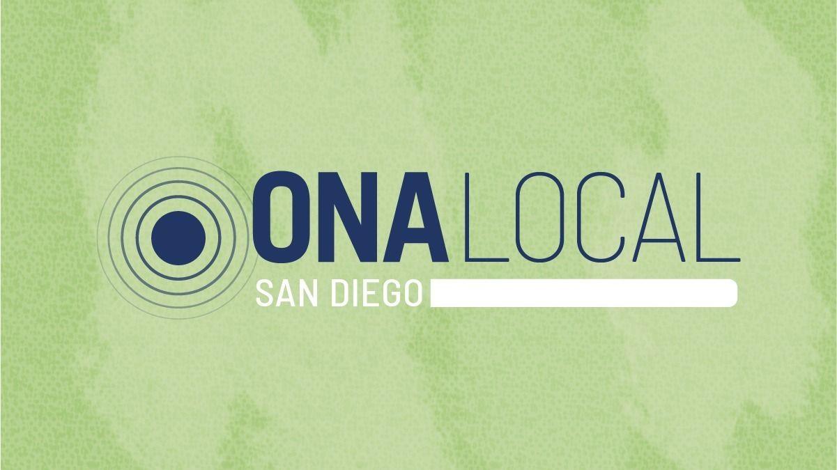 ONA San Diego