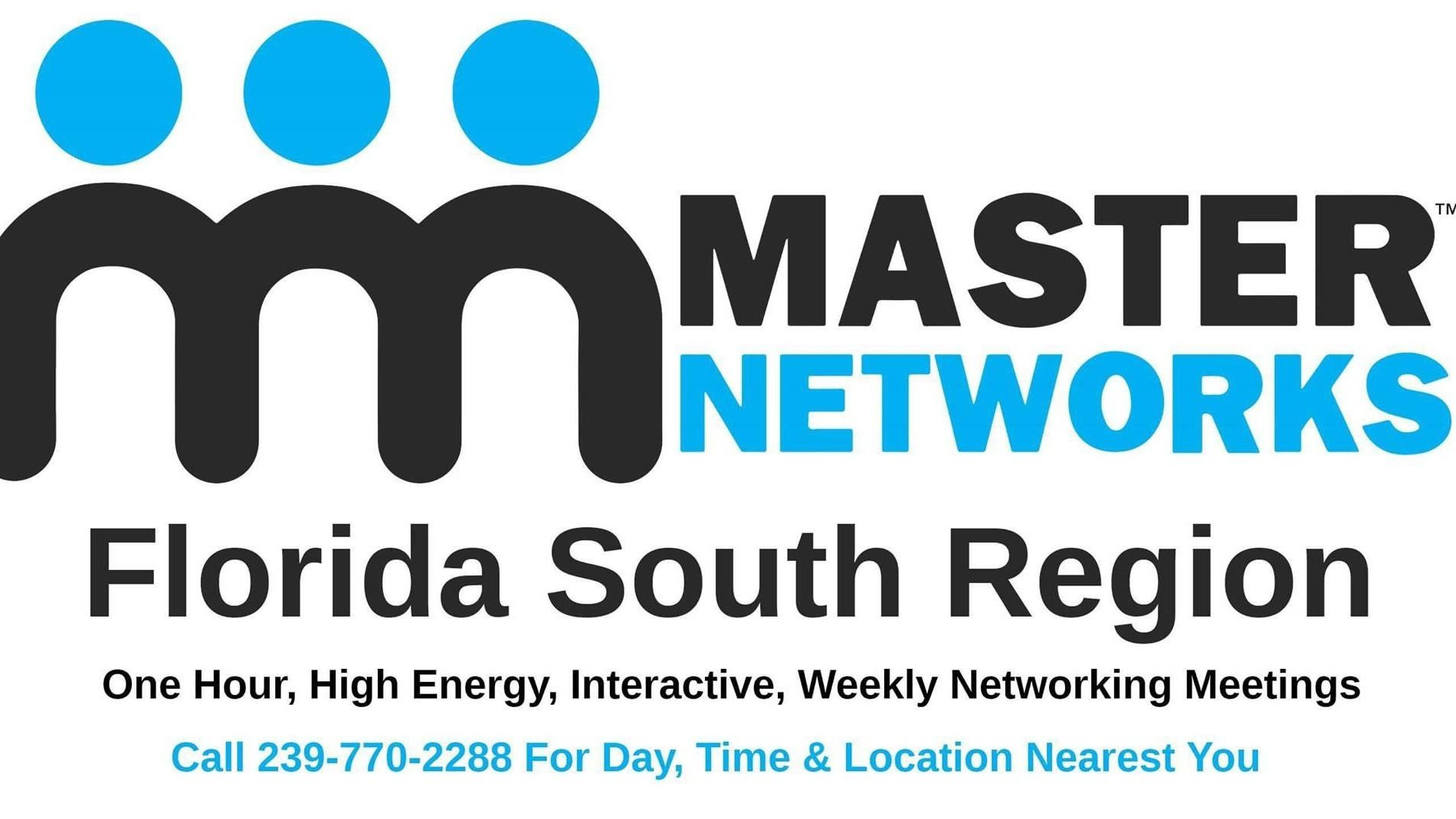 Master Networks-Florida South Region-Cape Coral/Ft. Myers