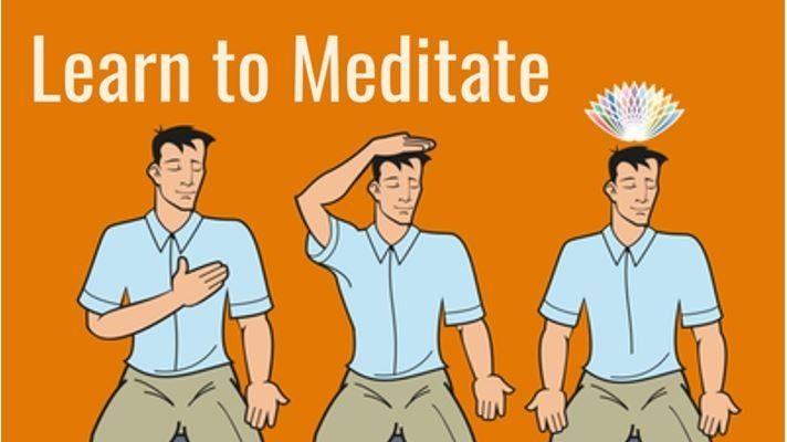 Online: Meditate to regenerate (EN)